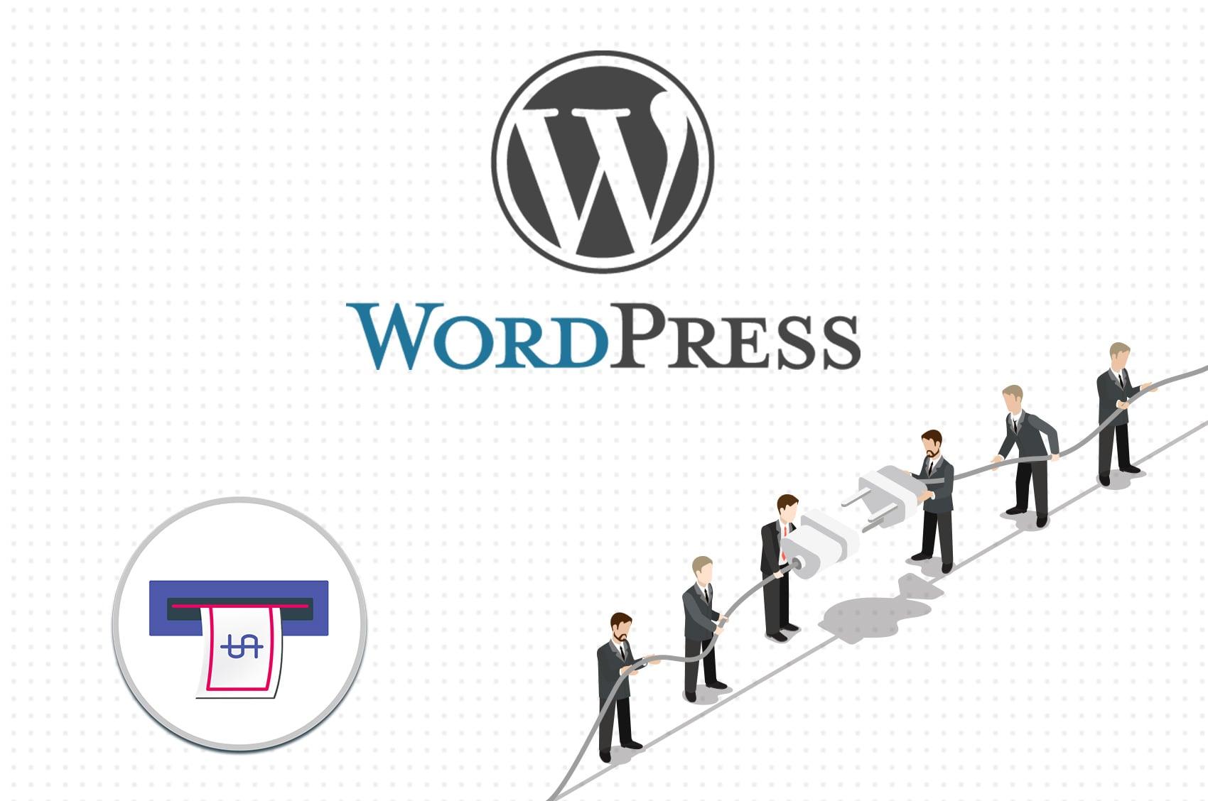 WordPress Shipping Plugin