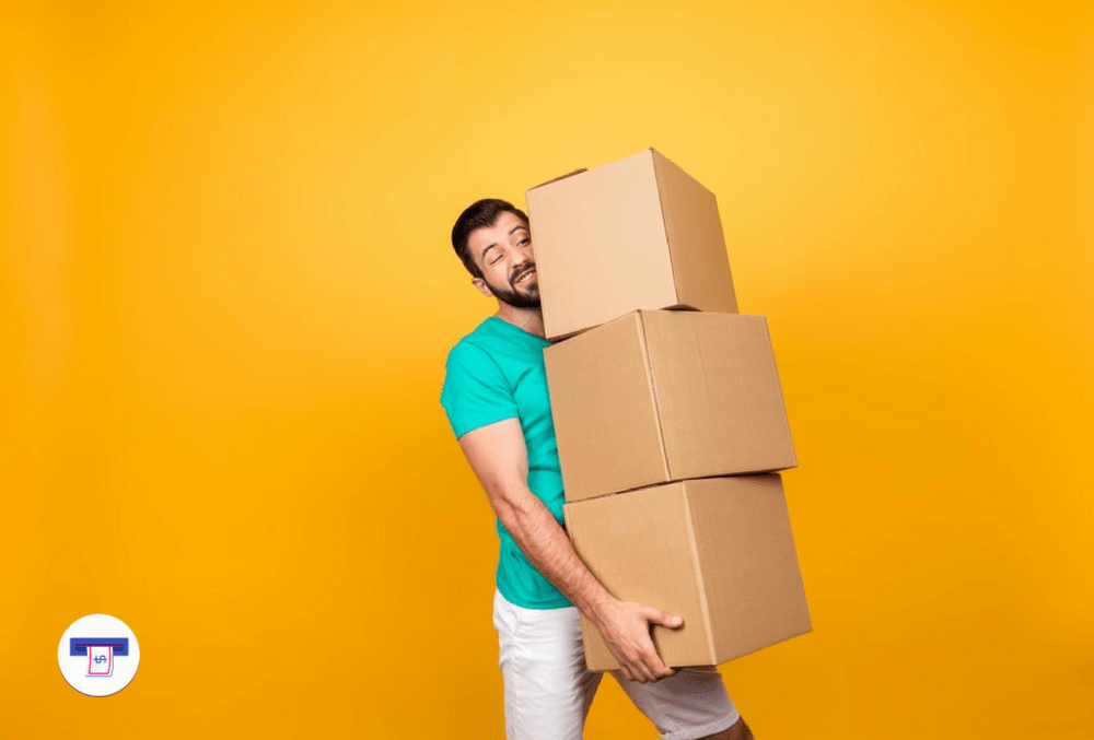How billable weight is determined for UPS shipments