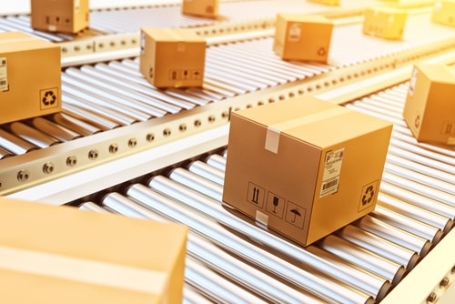 The average annual rate increase for UPS and FedEX doesn't apply uniformly across shipping profiles.